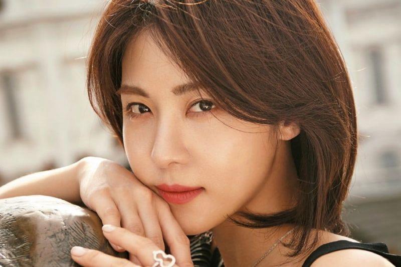 Đại diện của Ha Ji Won lên tiếng giải thích lý do cô rút khỏi Prometheus - Hình 1