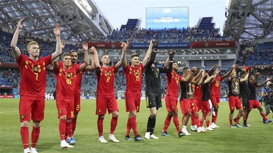 Nghi án mua bán độ có phá hủy dự án Project 2000 của bóng đá Bỉ? - Hình 2