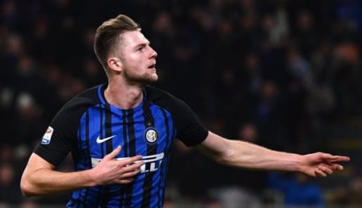 Nóng! Phá vỡ im lặng, sao Inter lên tiếng về tin đồn với Man Utd - Hình 1