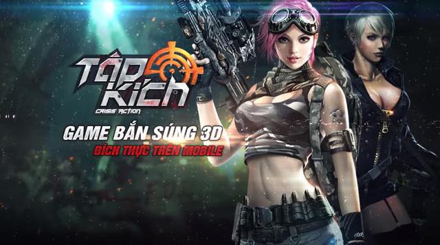 PUBG Mobile khi về Việt Nam sẽ đánh gục những tựa game nào? - Hình 6