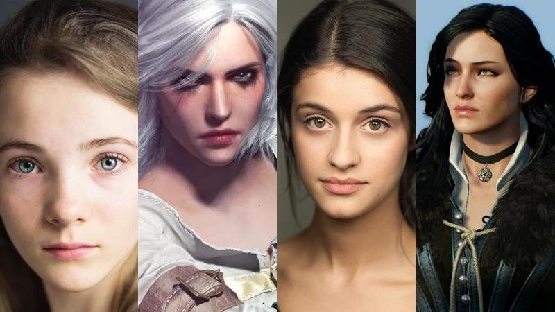 The Witcher (Netflix) đã tìm được nữ chính tham gia cùng Henry Cavill - Hình 1
