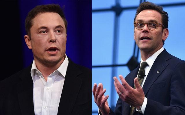 Vừa rộ tin đồn đã có người thay thế vị trí Chủ tịch Tesla, Elon Musk lập tức phản pháo - Hình 1