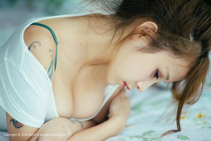 Chảy máu mũi với vòng 1 hoàn hảo của Xia Mei Jang - mỹ nữ vạn người mê - Hình 16