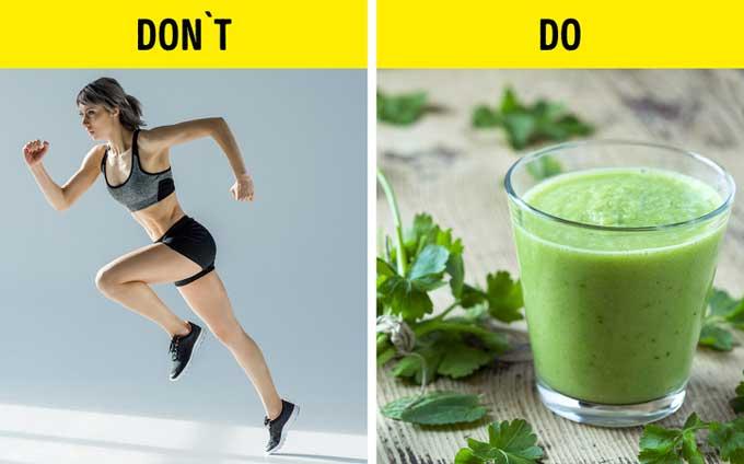 Chế độ ăn kiêng giúp giảm 2 size quần áo chỉ sau 7 ngày mà không cần luyện tập - Hình 1