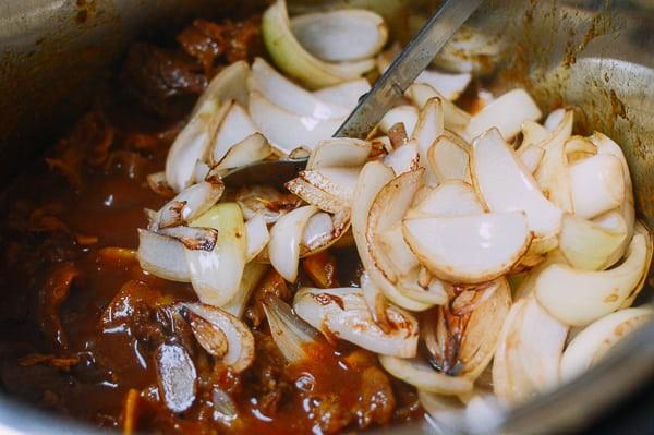 Chiều thu se lạnh học làm món thịt bò xào theo công thức này đảm bảo ngon bá cháy - Hình 7