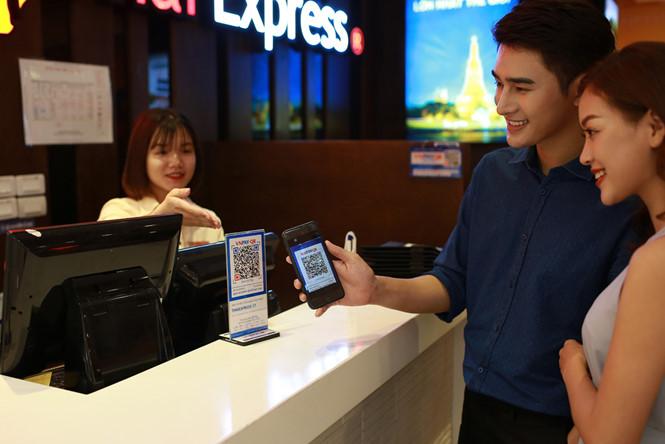 Đã có thể thanh toán vé tàu trực tuyến nhanh và tiện hơn bằng QR Code - Hình 3