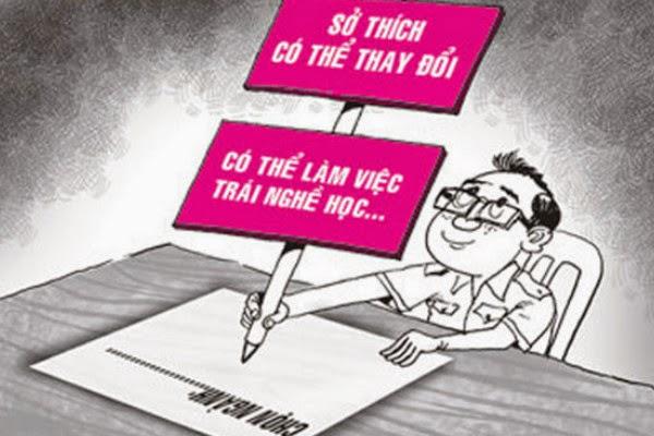 Góc hài hước về cử nhân thất nghiệp - Hình 6