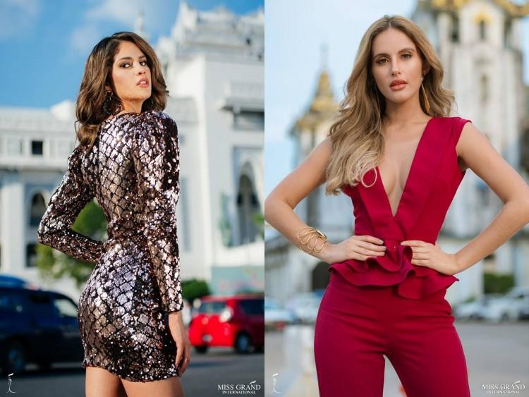 Phương Nga dẫn đầu với hơn 2 triệu điểm, lăm le thắng toàn thế giới tại Miss Grand International 2018 - Hình 5