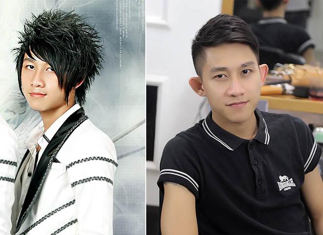 Số phận có nghiệt ngã với 2 thành viên còn lại của HKT như hot boy rời nhóm? - Hình 5
