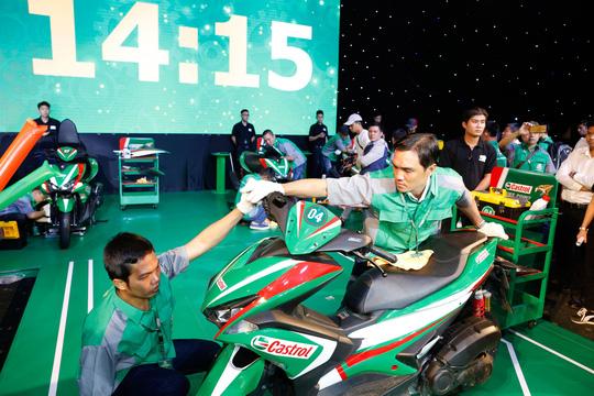 Thợ máy Việt Nam sẽ tranh tài cấp khu vực - Hình 1
