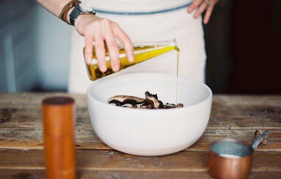 Tốp 10 thực phẩm tốt nhất cho da trong mùa đông - Hình 1