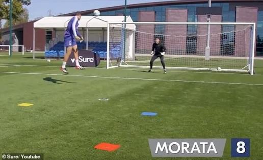 Đây là cách đặc biệt giúp Morata hồi sinh ở Chelsea chăng? - Hình 3