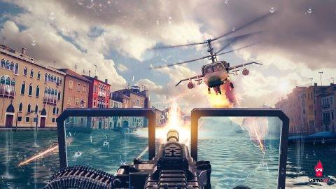 Modern Combat 5 - game FPS đình đám trên mobile tiến công lên Steam, kèm cấu hình chính thức - Hình 3