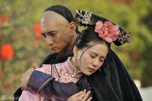 Những bộ phim Hoa ngữ ngược tâm đau đớn mà bạn phải xem - Hình 17