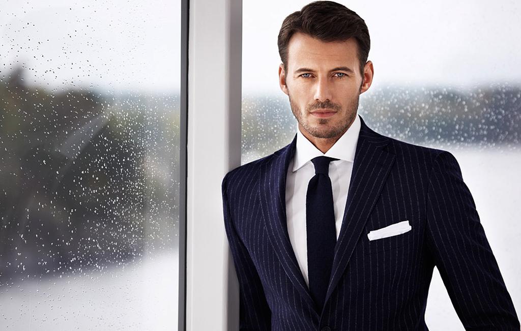 Cách chọn mua áo vest nam đẹp và chuẩn từng dáng người - Hình 6