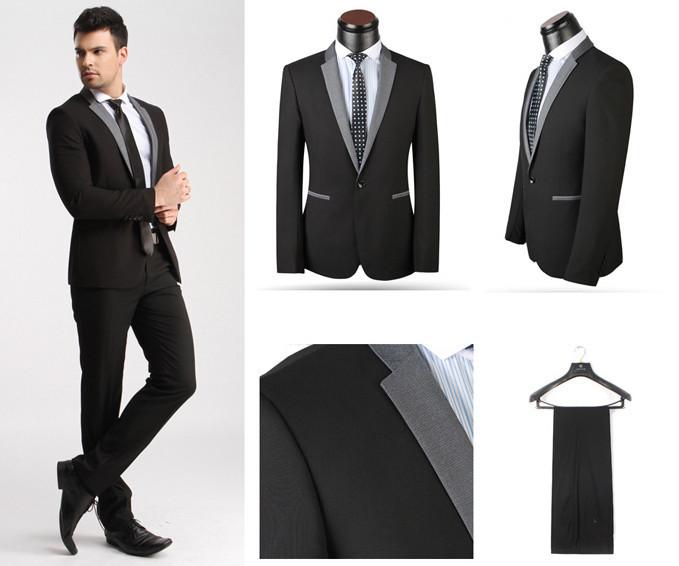 Cách chọn mua áo vest nam đẹp và chuẩn từng dáng người - Hình 2