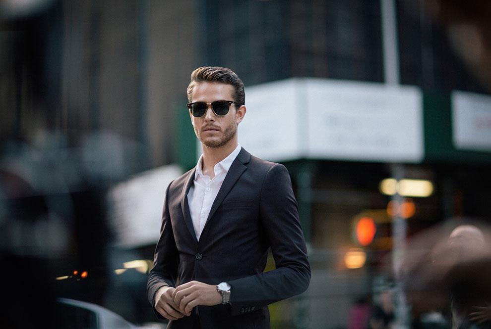 Cách chọn mua áo vest nam đẹp và chuẩn từng dáng người - Hình 1