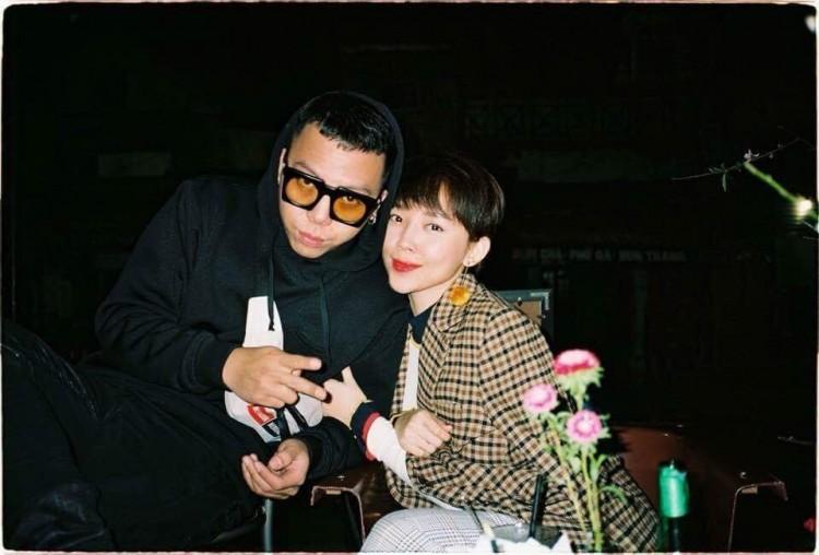 HOT: Tóc Tiên và Hoàng Touliver đã chính thức đính hôn? - Hình 2