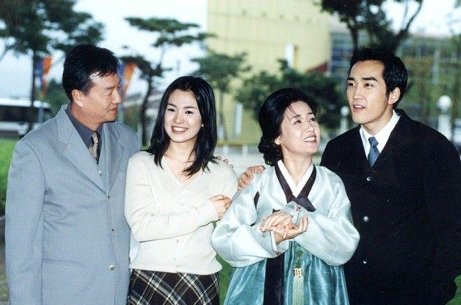 Hứa Khải trở thành nam chính trong Trái tim mùa thu phiên bản Trung Quốc - Hình 1