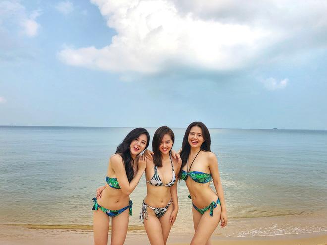 3 hot girl đời đầu gợi cảm ở tuổi 28 - Hình 1