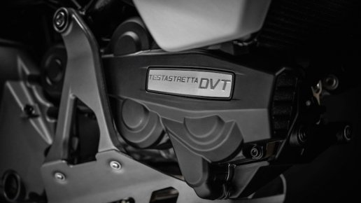 Ducati chuẩn bị tung ra siêu mô tô địa hình mới: Multistrada 1260 Enduro - Hình 4