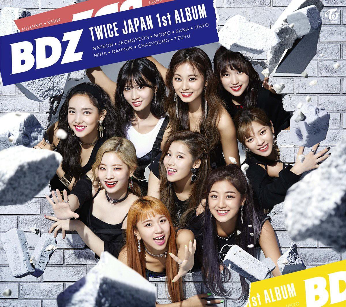 Im ắng tại quê nhà nhưng TWICE là nhóm nữ duy nhất làm được điều này trong vòng 6 năm trở lại đây tại Nhật - Hình 1