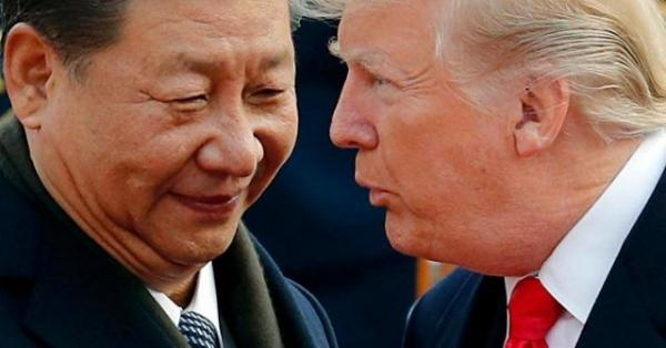 Trung Quốc qua mặt thắng ngược dòng Mỹ trong chiến tranh thương mại - Hình 1