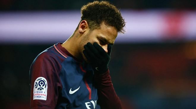 Neymar van xin về lại Barca: Lời hối hận muộn màng? - Hình 1