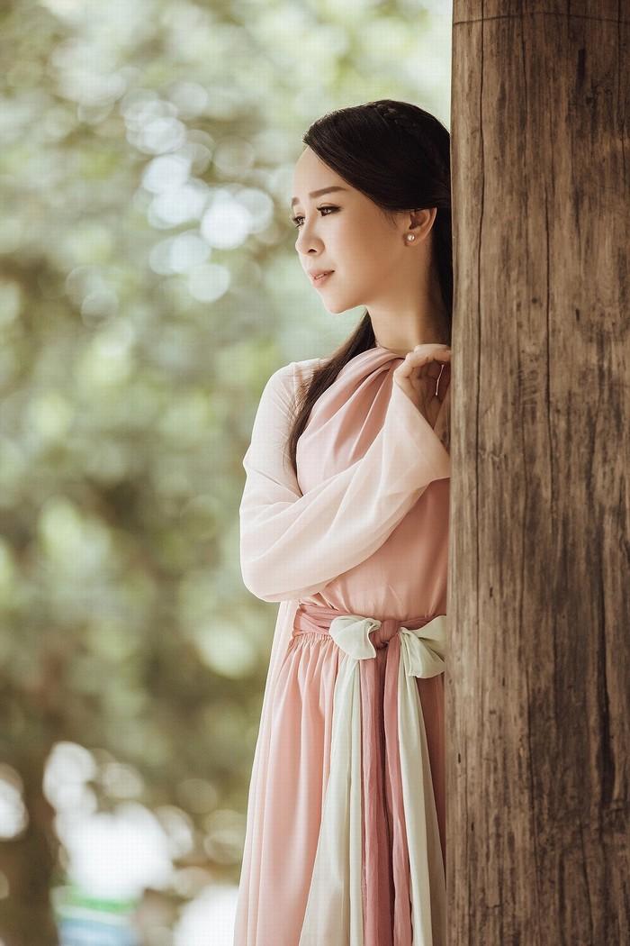  Sao Mai Hồng Duyên bất ngờ thử sức với phim ca nhạc - Hình 1