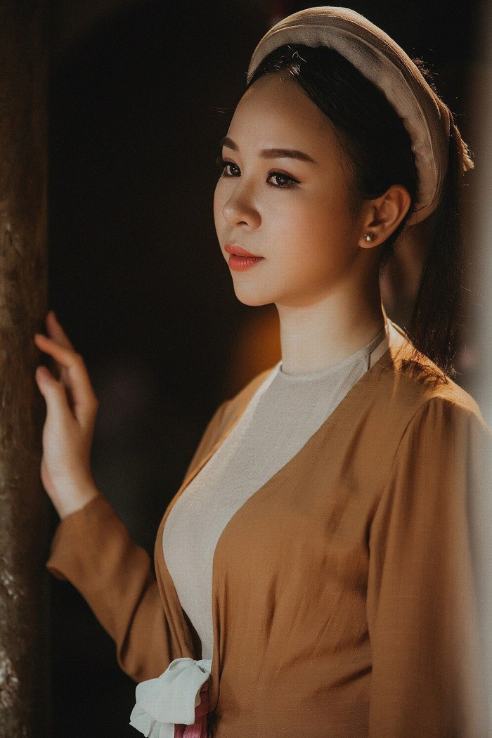  Sao Mai Hồng Duyên bất ngờ thử sức với phim ca nhạc - Hình 3