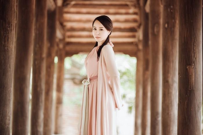  Sao Mai Hồng Duyên bất ngờ thử sức với phim ca nhạc - Hình 9
