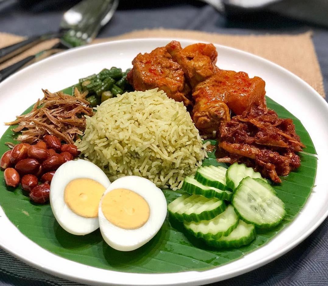 10 món ăn sáng ngon miệng cho chuyến đi Malaysia của bạn - Hình 7