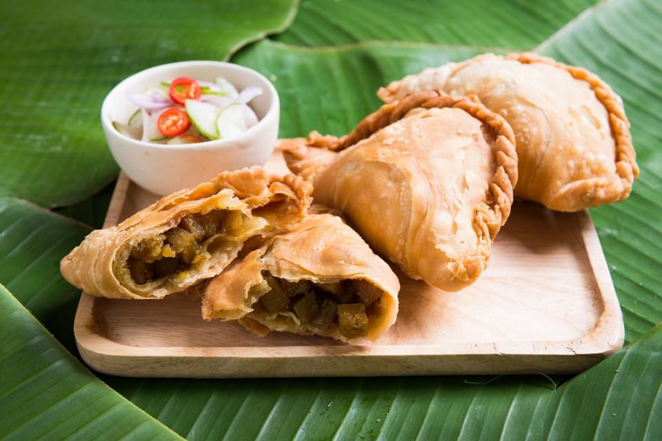 10 món ăn sáng ngon miệng cho chuyến đi Malaysia của bạn - Hình 9