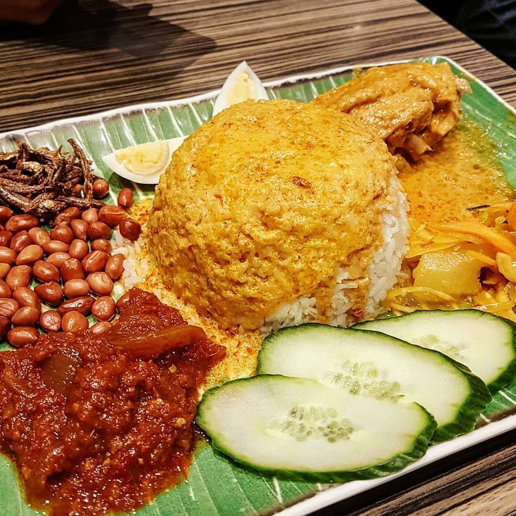 10 món ăn sáng ngon miệng cho chuyến đi Malaysia của bạn - Hình 8