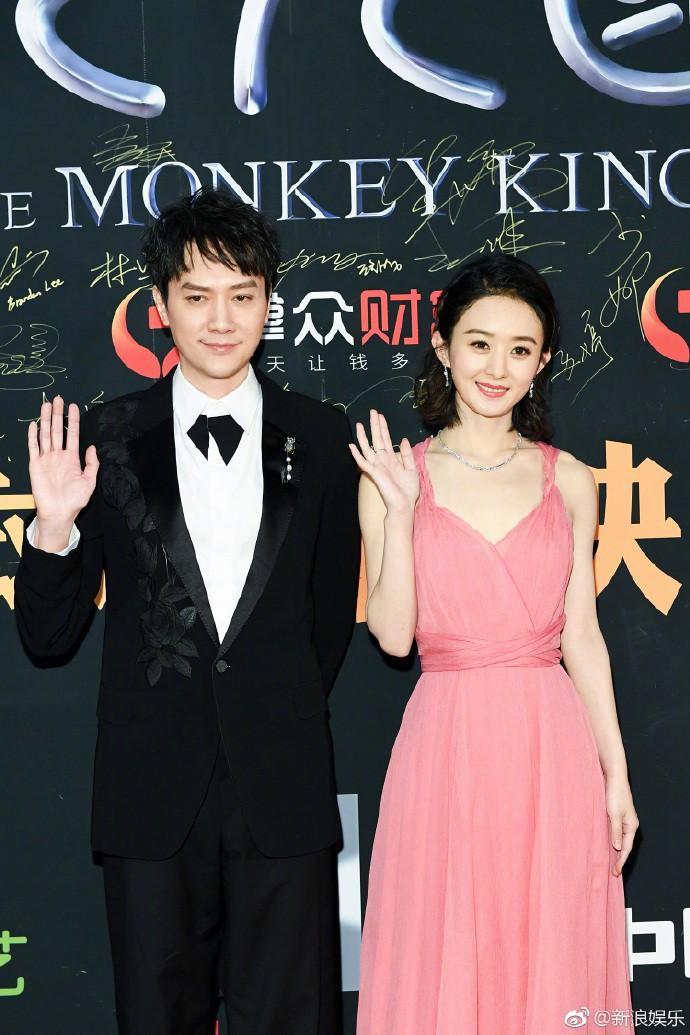 Không phải chiêu trò để PR, những cặp đôi Hoa ngữ này đã nên duyên nhờ những bộ phim đóng cùng - Hình 3