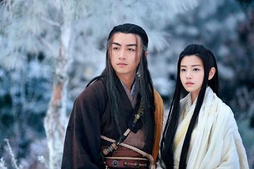 Không phải chiêu trò để PR, những cặp đôi Hoa ngữ này đã nên duyên nhờ những bộ phim đóng cùng - Hình 23