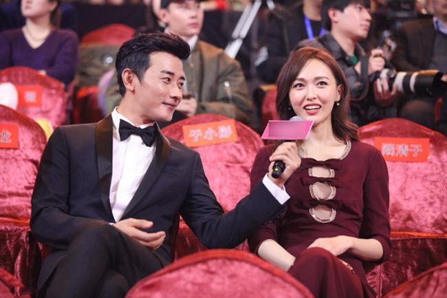 Không phải chiêu trò để PR, những cặp đôi Hoa ngữ này đã nên duyên nhờ những bộ phim đóng cùng - Hình 10