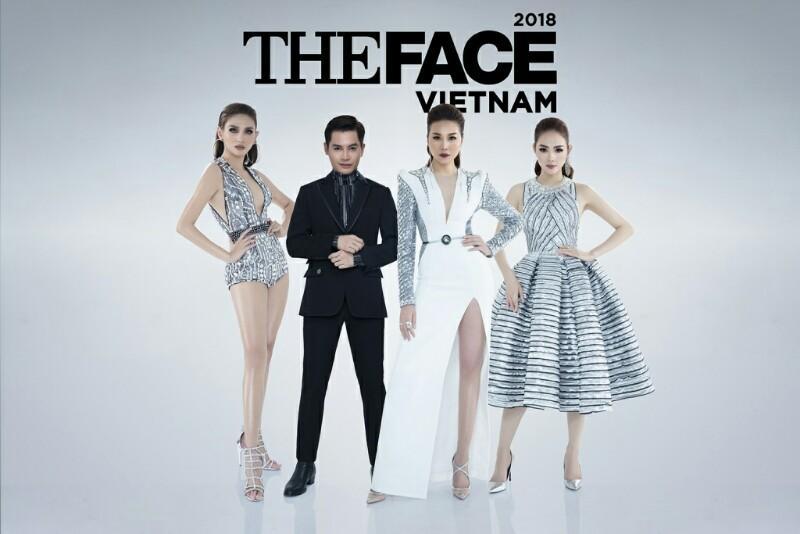 Lên sóng một tập, The Face 2018 đã bị chê như chè thập cẩm, hình ảnh xấu, drama lộ liễu - Hình 1