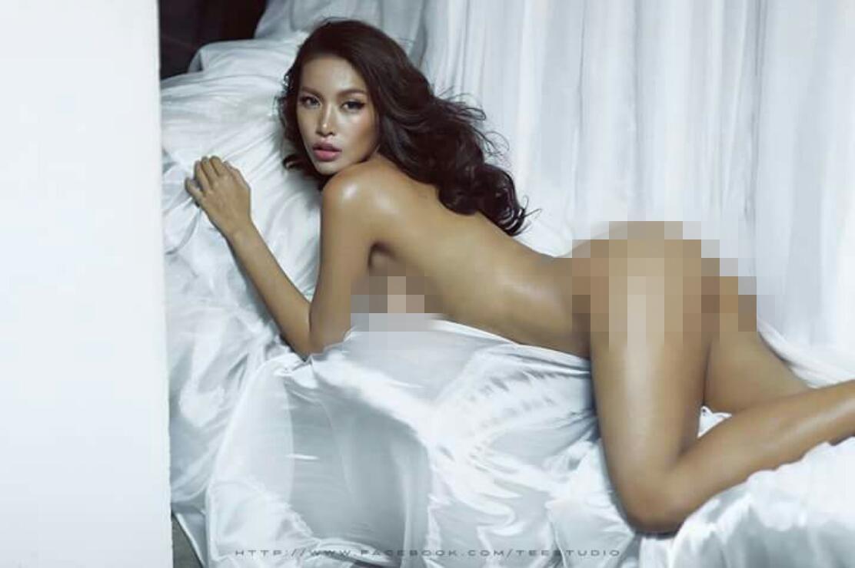 Trước thềm công bố đại diện Miss Supranational, Minh Tú bị đào mộ những khoảnh khắc show hàng quá trớn - Hình 7