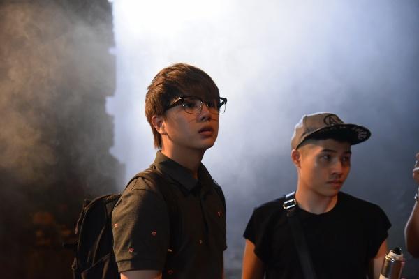 Duy Khánh ra mắt web drama Cương thi biến, phát hành song song tại Việt Nam và Trung Quốc - Hình 5