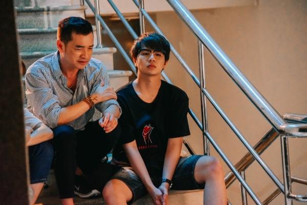 Duy Khánh ra mắt web drama Cương thi biến, phát hành song song tại Việt Nam và Trung Quốc - Hình 4