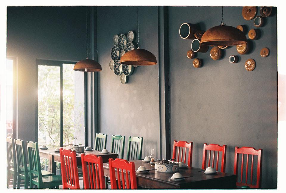 Gợi ý quán ăn Việt phù hợp đưa gia đình đi ăn mừng ngày 20/10 - Hình 3