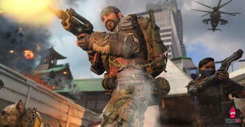 Xóa sổ phần chiến dịch, Black Ops 4 vẫn kiếm về nửa tỷ đô chỉ trong 3 ngày ra mắt - Hình 2