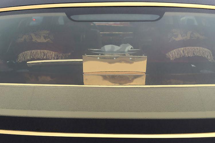 Soi Rolls-Royce Phantom rồng vàng, 35 tỷ tại Hải Phòng - Hình 5