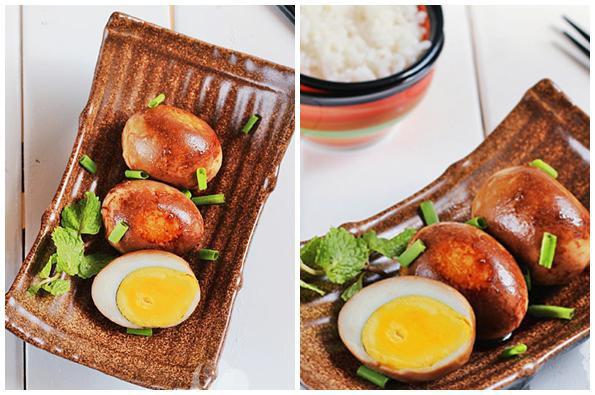 10 món trứng đơn giản giúp chị em tha hồ đổi món những ngày không kịp đi chợ - Hình 8