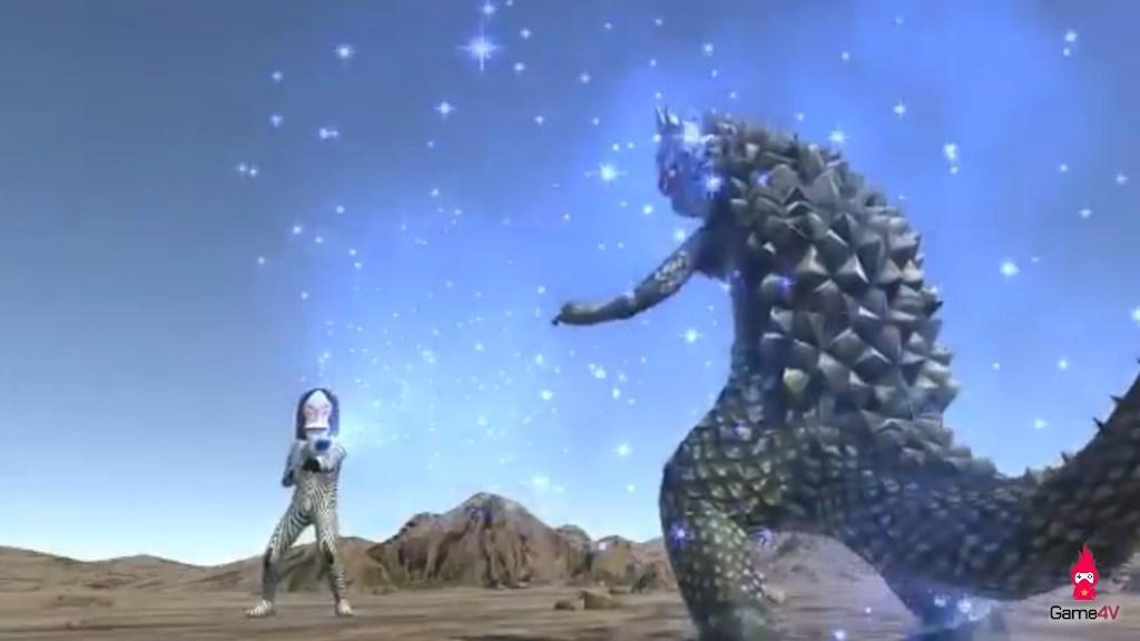 Bandai Namco bổ sung thêm một cột mốc lượng người đăng kí trước cho Ultra Kaijiu Battle Breeder - Hình 3