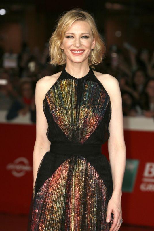 Cate Blanchett bênh vực quyền được đóng phim LGBT của các diễn viên dị tính - Hình 5