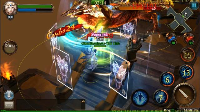 Điểm danh các game mobile hấp dẫn đã ra mắt tại Việt Nam trong tháng 10 này - Hình 4