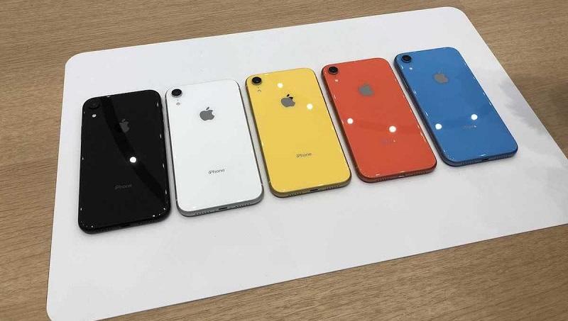 iPhone XR sẽ có doanh số vượt xa iPhone 8 - Hình 1