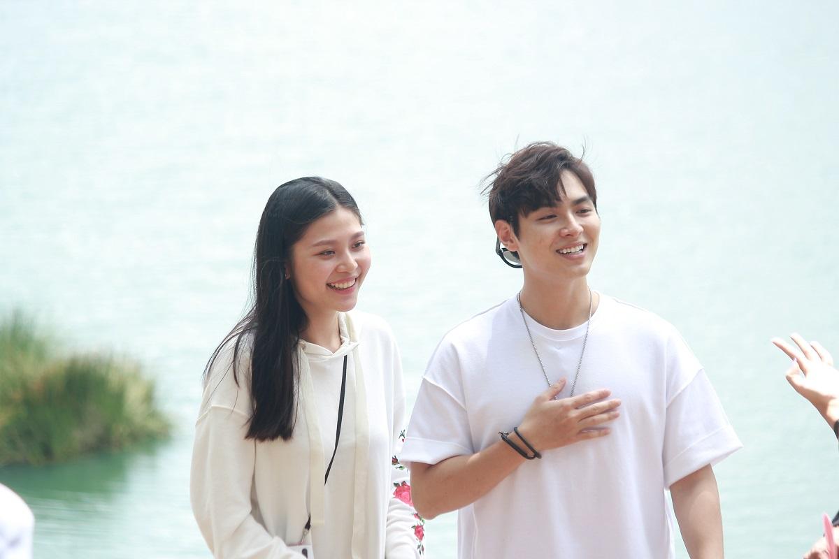 Jay Quân, Chúng Huyền Thanh kể xấu nhau trên sóng truyền hình sau 1 năm kết hôn - Hình 9